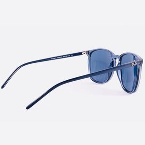 Ray Ban RB4387 Blue 🔹Sunglasses 🔹NEW Unisex